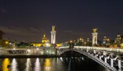 Paris seine 4