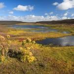 L'Islande – le sud