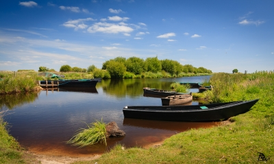 Le barques 1