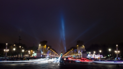Paris champs Elysées 2