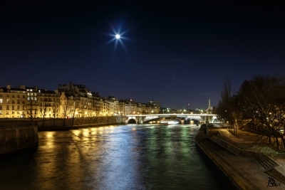 Paris seine 2