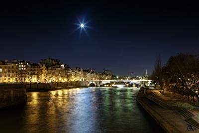 Paris seine 2