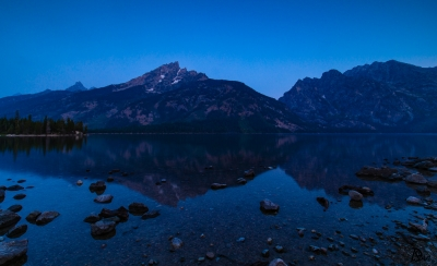 Grand Teton 8