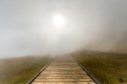 Chemin vers l'inconnu
