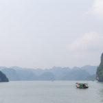 Le Vietnam – 1 – Hanoï