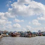 Le Vietnam – 4 – Cai Rang