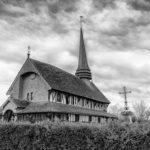 Les églises à pan de bois