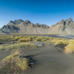 L'Islande en fin d'été